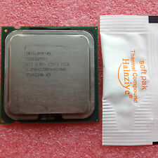 Intel Pentium 4 P4 670 3.8 GHz 2M 800MHz Processor Socket 775 CPU
