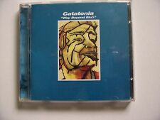 CATATONIA-WAY BEYOND BLUE-12 TRACK 1996 CD ALBUM- EXCELLENT
