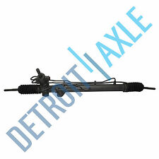 Honda Accord & Acura CL 4cly Complete Power Steering Rack and Pinion Assembly