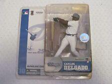 McFarlane MLB Series 10 Carlos Delgado Chase Variant White Jersey