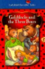 Goldilocks and the Three Bears (Favorite Tale, Ladybird)