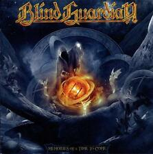 Blind  Guardian  memories of a time to come   Doppel    CD