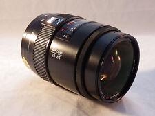 Minolta Maxxum AF Zoom 28-85mm f3.5-4.5 Lens for Minolta Sony Alpha SLR DSLR