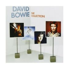 CD David Bowie The Collection- 724347765322