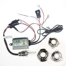 Xenon HID Motorcycle H7 H6M BA20D 6000K 8000k 10000k  High/Low Beam Bi-Xenon kit