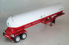RED WHITE ANHYDROUS AMMONIA TANK ONLY 1/64 DCP DIECAST