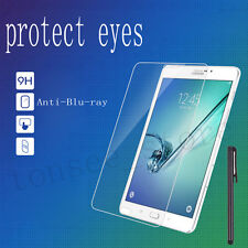 "Pour Samsung Galaxy Tab S2 9.7"" T810 T815 Film Protection Écran +Stylet Tactile"