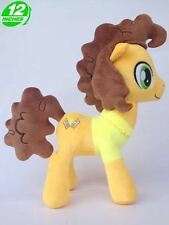 """MY LITTLE PONY FRIENDSHIP IS MAGIC CHEESE SANDWICH 12"""" PLUSH DOLL SHIPS FROM USA"""