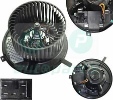 Heater Blower Fan Motor With Air-Con For VW Passat, Sharan, Tiguan, Touran