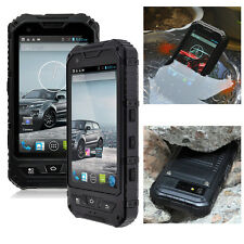 A8 Land Rover IP68 Waterproof Android 4.2 Quad-Core NFC Rugged Smartphone