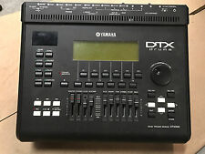 Yamaha DTX900 Sound Module Drum Brain Trigger unit Used