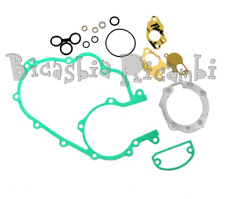 3667 - 154547 ENGINE GASKETS WITHOUT OIL MIXER VESPA PX 200 - RAINBOW