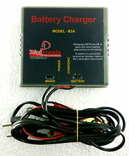 CAR Bike Battery Charger / Lead Acid Battery Charger