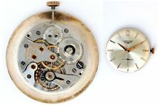 LONGINES 23Z original watch movement for parts / repair (4554)