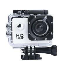 New Mini 1080P Full HD DV Sports Recorder Car Waterproof Action Camera Camcorder