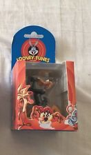 Boxed DAFFY DUCK Looney Tunes Cast Resin Figure Warner Brothers