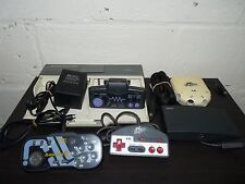 lot divers NEC manettes, cables, interface unit, multitap.. PC Engine controller