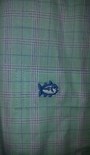 Southern Tide *The Skipjack* Button-Front Long Sleeve Shirt: Large (NWT)