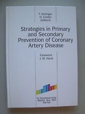 Strategies in Primary Secondary Prevention of Coronary Artery Disease 1992 Herz
