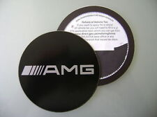 Magnetic Tax disc holder fits any mercedes AMG free postage slk sl55 m a amega