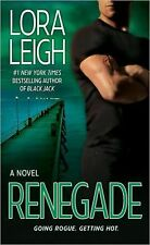 Renegade 5 by Lora Leigh (2010, Paperback) New
