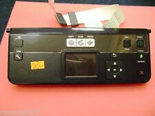 Dell Inkjet P513W Printer Control Panel Display Bezel Assembly
