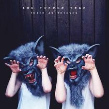 TEMPER TRAP THICK AS THIEVES Deluxe Edition 3 Extra Tracks DIGIPAK CD NEW