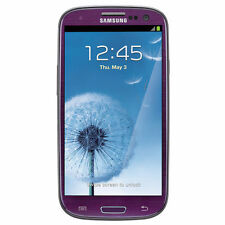 Samsung Galaxy S3 L710 16GB Purple (Sprint) New CDMA Smartphone