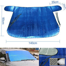 Foldable Auto Car Front Window Windshield Sun Shade Shield Visor UV Block Cover