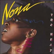 The Heat by Nona Hendryx (CD, Jul-2011, Funky Town Grooves)