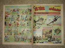 IL VITTORIOSO ANNO II° NUMERO 40 DEL 8 OTTOBRE 1938