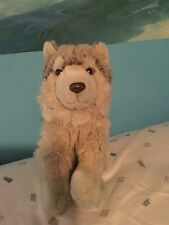 Webkinz Signature Timber Wolf Rare No Code