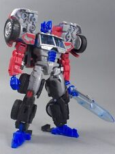 Japan Rare!! TAKARA TOMY TRANSFORMERS UNITED UN-22 LASER OPTIMUS PRIME MISB