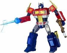 Transformers Masterpiece Platinum Edition Optimus Prime (Year of the Horse)