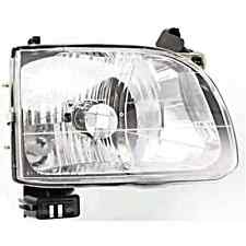 Fits for 01-04 Toy Tacoma Right Passenger Side Headlight Assembly