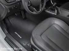 Genuine Kia Optima 2011-2016 Carpet Floor Mats Velour - 2T143ADE12