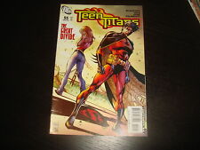 TEEN TITANS #55  - DC Comics - 2003-2011 Series - NM
