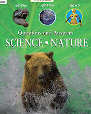 Science, Nature (Childrens Q & a), , New Book