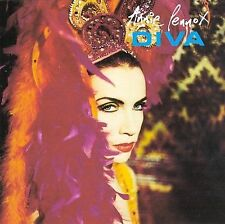 ANNIE LENNOX/DIVA  MUSIC CD