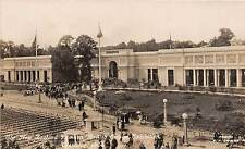 bg18999 New Zealand Pavilion British exhibition Wembley 1924