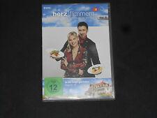 HERZFLIMMERN - DIE KLINIK AM SEE, VOL. 5 [3 DVDS] Neu & OVP