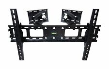 Corner Articulating  LCD LED Plasma TV Wall Mount Bracket 37 42 47 50 55 60 63