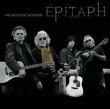 Acoustic Sessions von Epitaph (2014), Neu OVP, CD