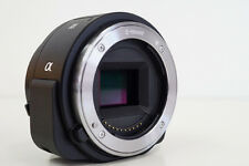 Sony Lens-Style Digital Camera ILCE-QX1 Body from Japan New
