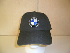 BMW HAT BLACK FREE SHIPPING GREAT GIFT