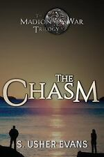 The Chasm by S. Usher Evans (2016, Paperback)