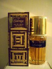 Balenciaga Cialenga 1.6 oz Eau de Toilette Spray Boxed Vintage Rare