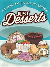 Just Desserts Card Game by Looney Labs LOO 065