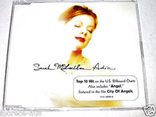 cd-single, Sarah McLachlan - Adia, 4 Tracks