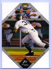 ROBINSON CANO 2003 JUST MINORS FIRST ROOKIE CARD #10! NEW YORK YANKEES ALL-STAR!